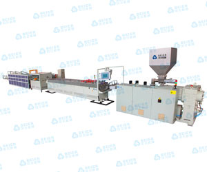 pvc-four-cavity-production-line