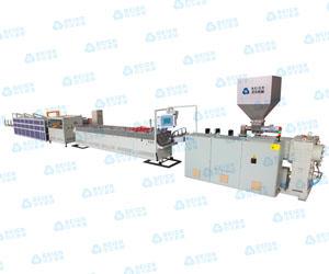 pvc-four-cavity-production-line