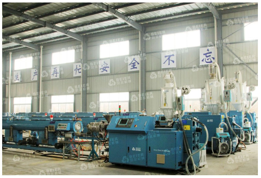 SJ-series-single-screw-extruder