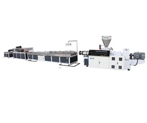 profile-extrusion-line