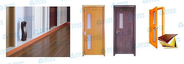 wood-plastic-wide-door-board-extrusion-line1