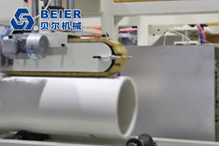 160-400mm PVC Pipe Extrusion Line