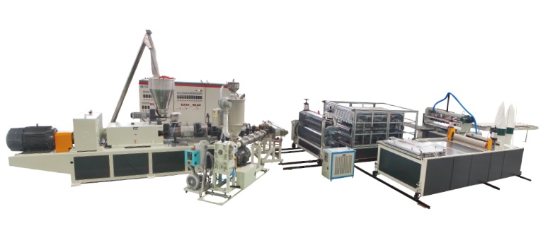 roof-tile-production-line