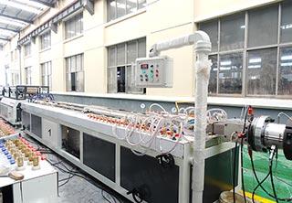 pvc-profile-extrusion-production-line-1