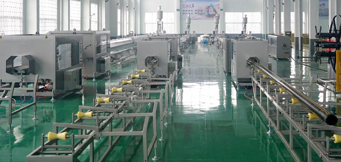 pp-tube-extrusion-line-1