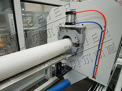 pvc-pipe-belling-machine