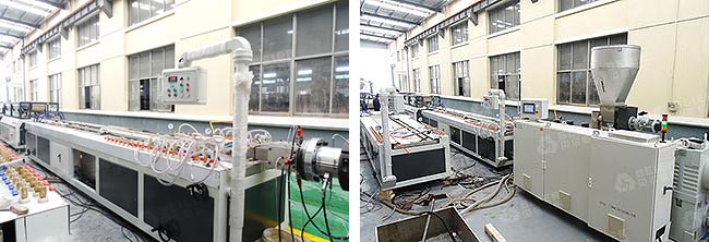 pvc-wood-plastic-profile-extrusion-line-1