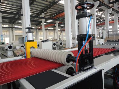 Roof Tile Production Line