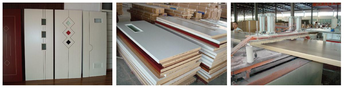 Board Extrusion Produciton Line