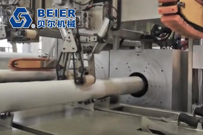 200-630mm Plastic Pipe Extrusion Line