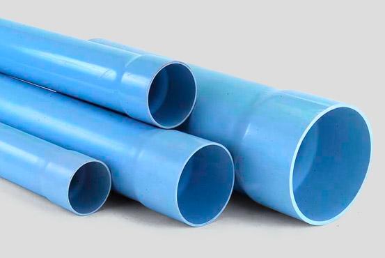Plastic Pipe Extrusion Line