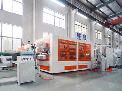 PVC / PMMA Roof Tile Extrusion Production Line